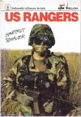Jednostki elitarne świata: US Rangers