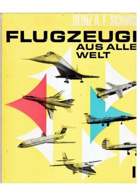 Samoloty świata. Flugzeuge aus aller Welt III