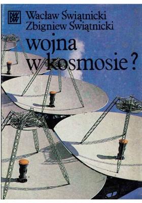 Wojna w kosmosie?