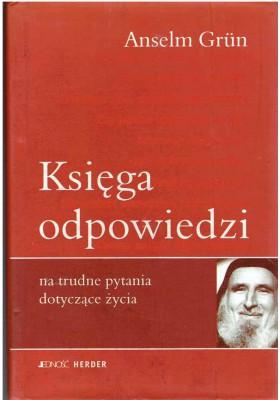 Księga odpowiedzi