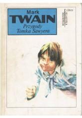 Przygody Tomka Sawyera.